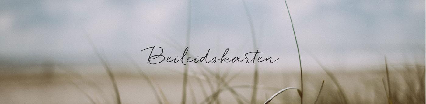 Logo Beileidskarten
